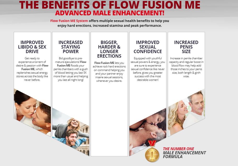 flow fusion benefits