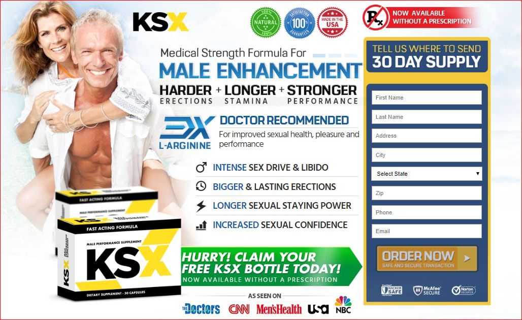 KSX Male Enhancement1