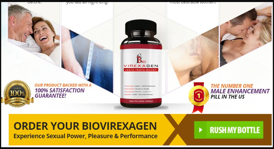 biovirexagen review