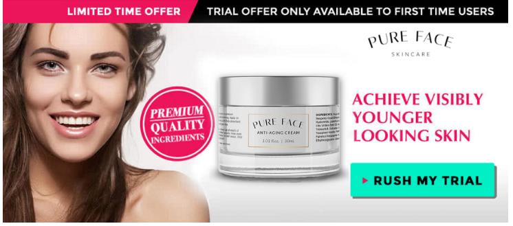 pure face cream buy