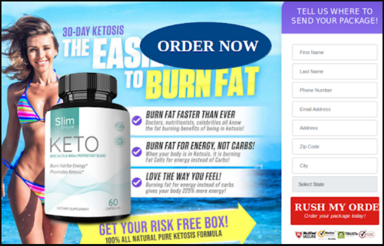 slim ensure keto buy